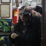 Carmen Ferreira, diseñadora gráfica y desarrolladora web