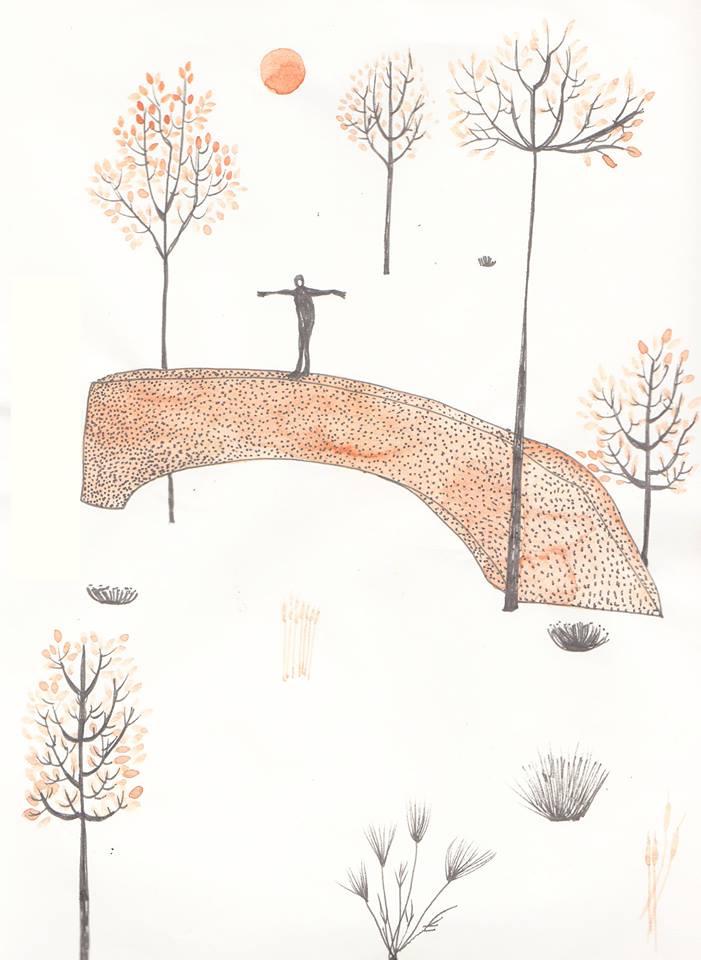 Ilustración de Daniela Spoto.