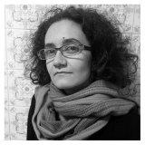 Esther Pardo, poeta, socióloga y arteterapeuta