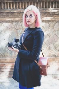 Helena Exquis, fotógrafa