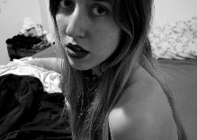 Helena Tramunt, artista multidisciplinar y estudiante de Filosofía en la Complutense