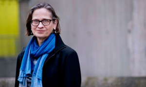 Cinco relatos breves de Lydia Davis