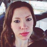 Emily Roberts, escritora y filóloga