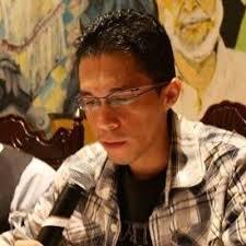 Armando Maldonado.