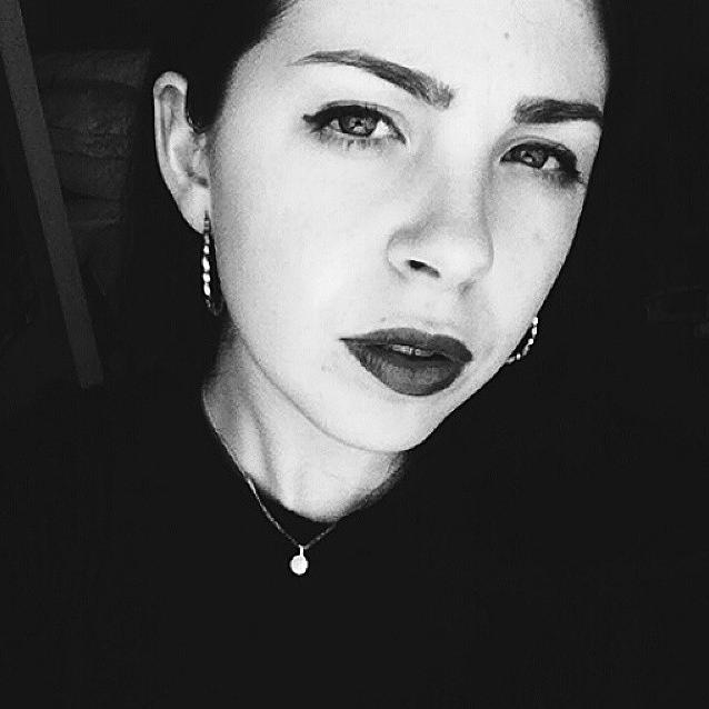 La poeta Rocío Torres.