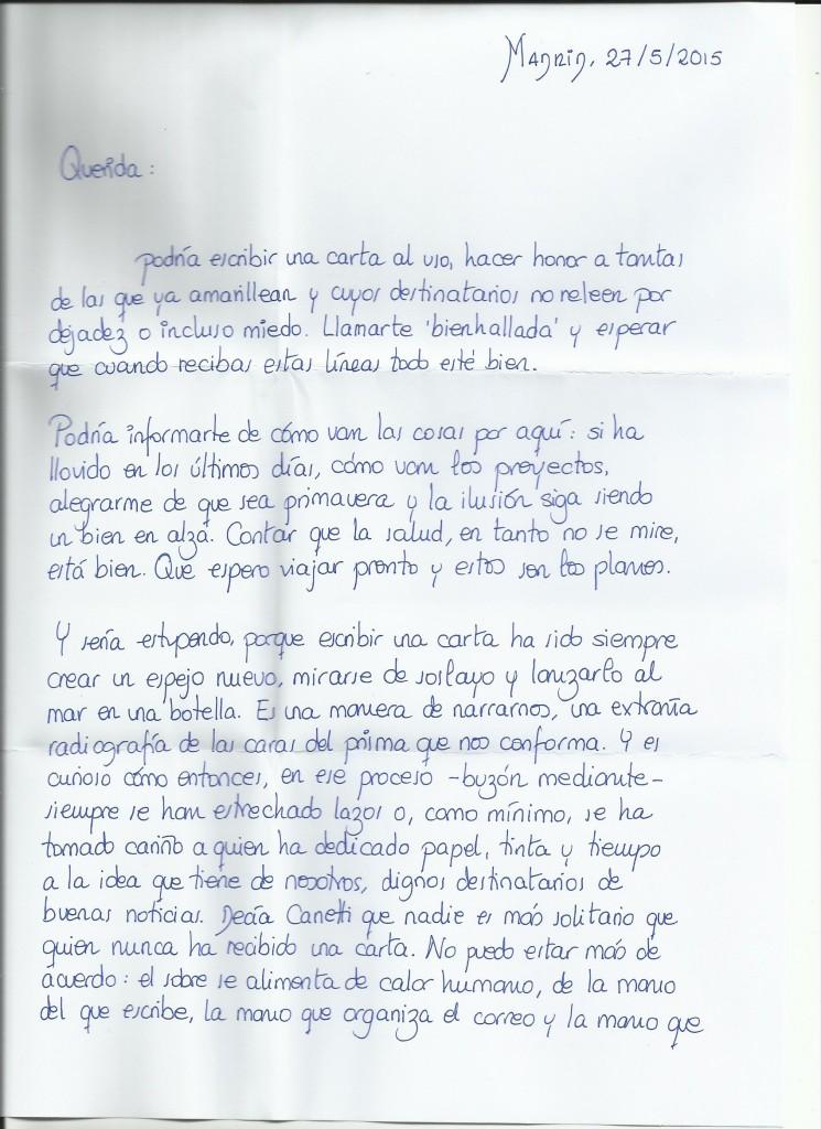 Carta Azahara