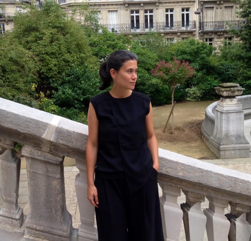Som Dones:  Irene Antón
