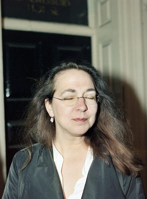 Lorrie Moore.