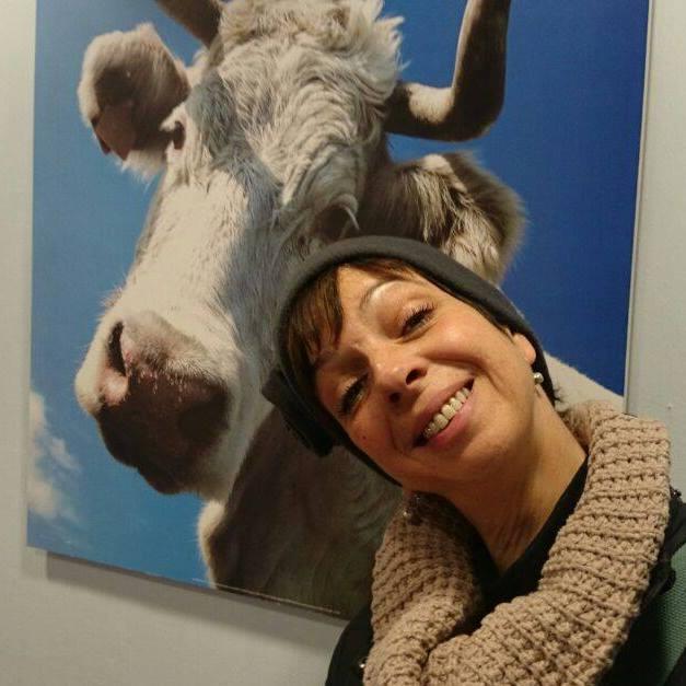 Cristina Ward, coordinadora en la Asociación Española de Orquestas Sinfónicas.
