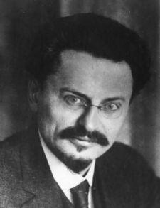 Trotski.