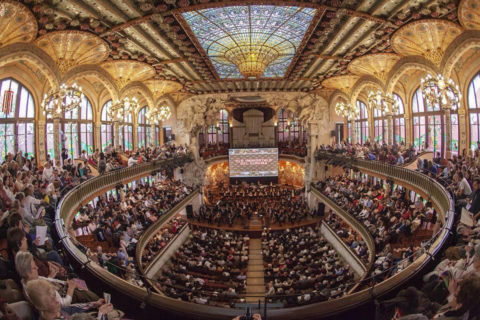 Orquestra Simfònica del Vallès.