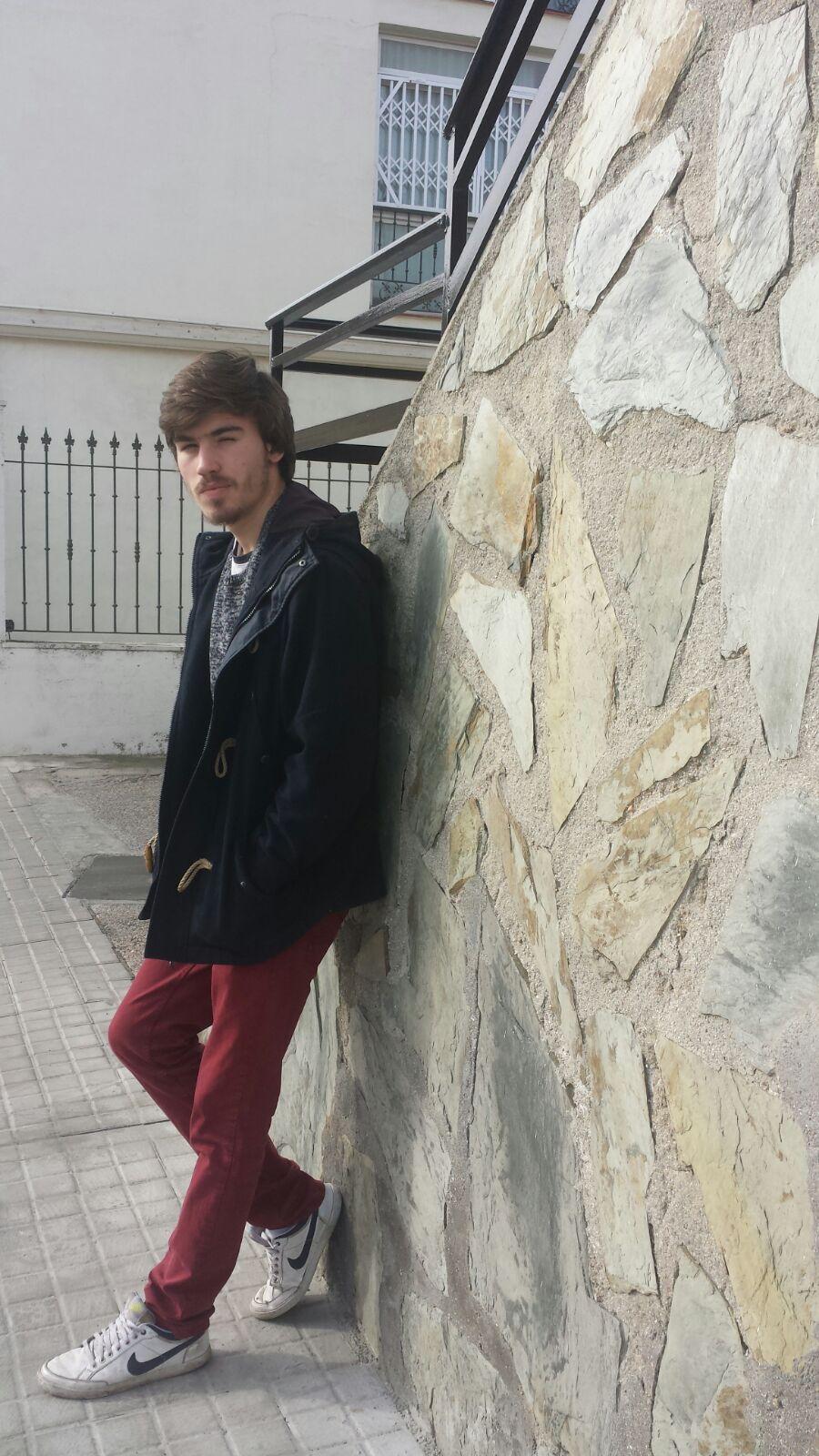 Martín Zubia.