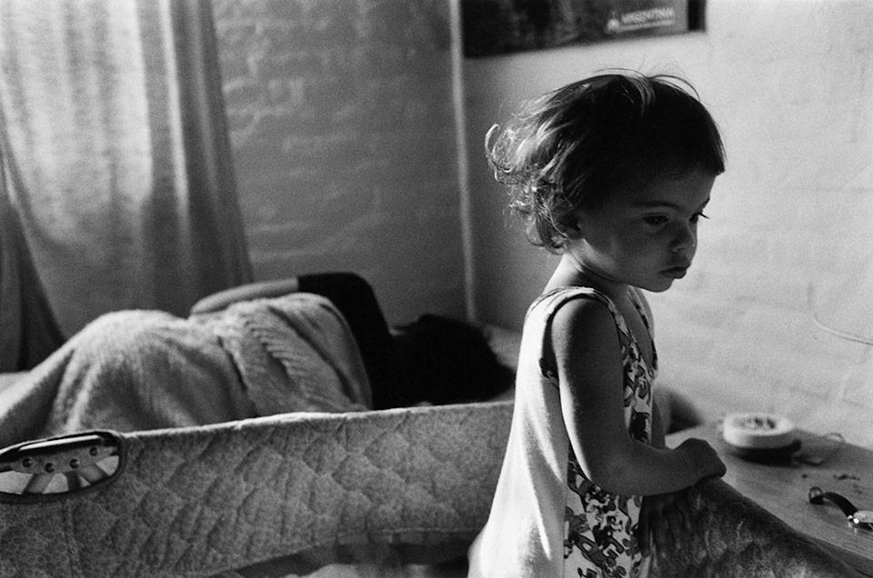 Fotografía de Adriana Lestido.