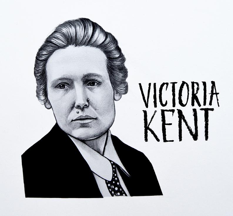 Ilustración de Virginia Argumosa.