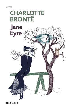 19. Jane Eyre de Emily Brontë
