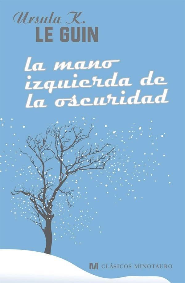 18. La mano izquierda de la oscuridad de Ursula K. Le Guin