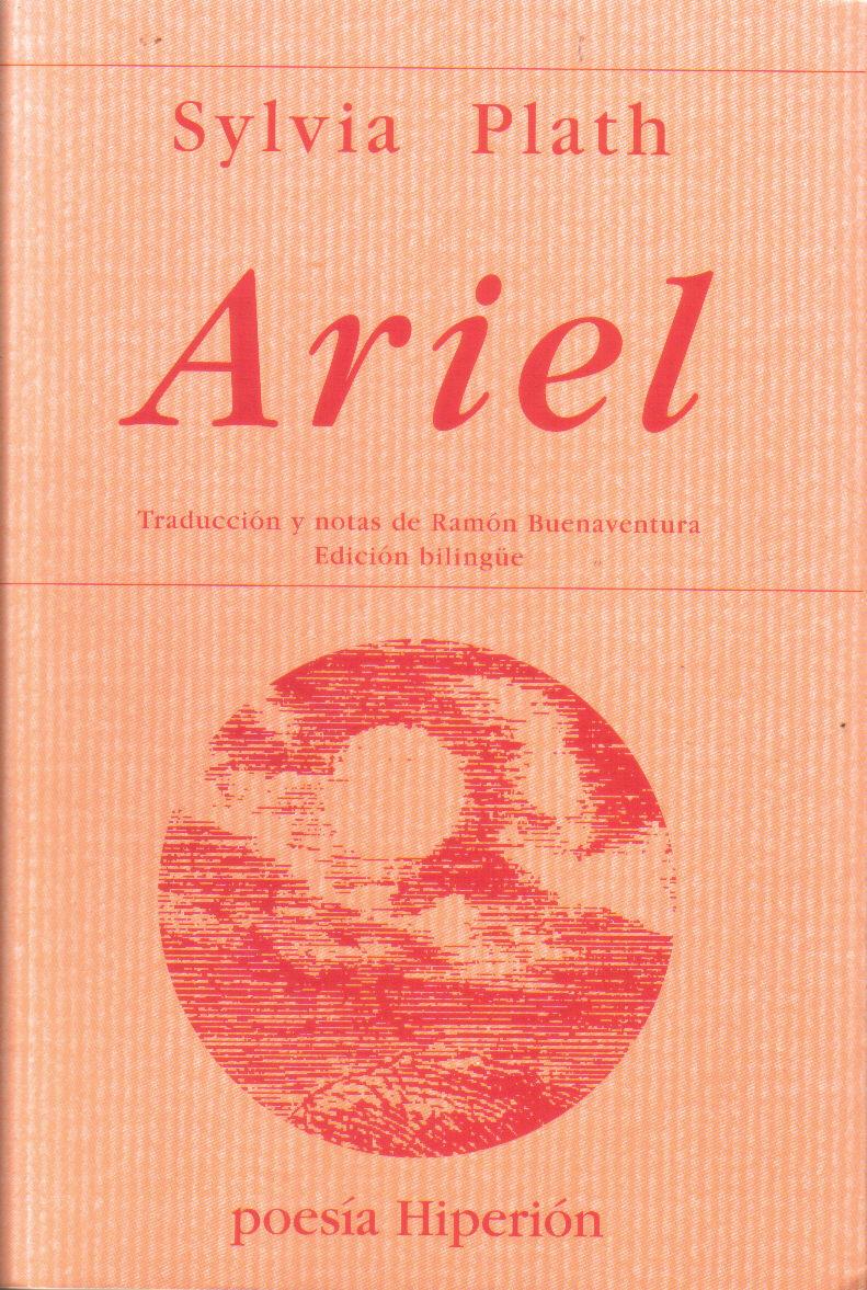 15. Ariel de Sylvia Plath