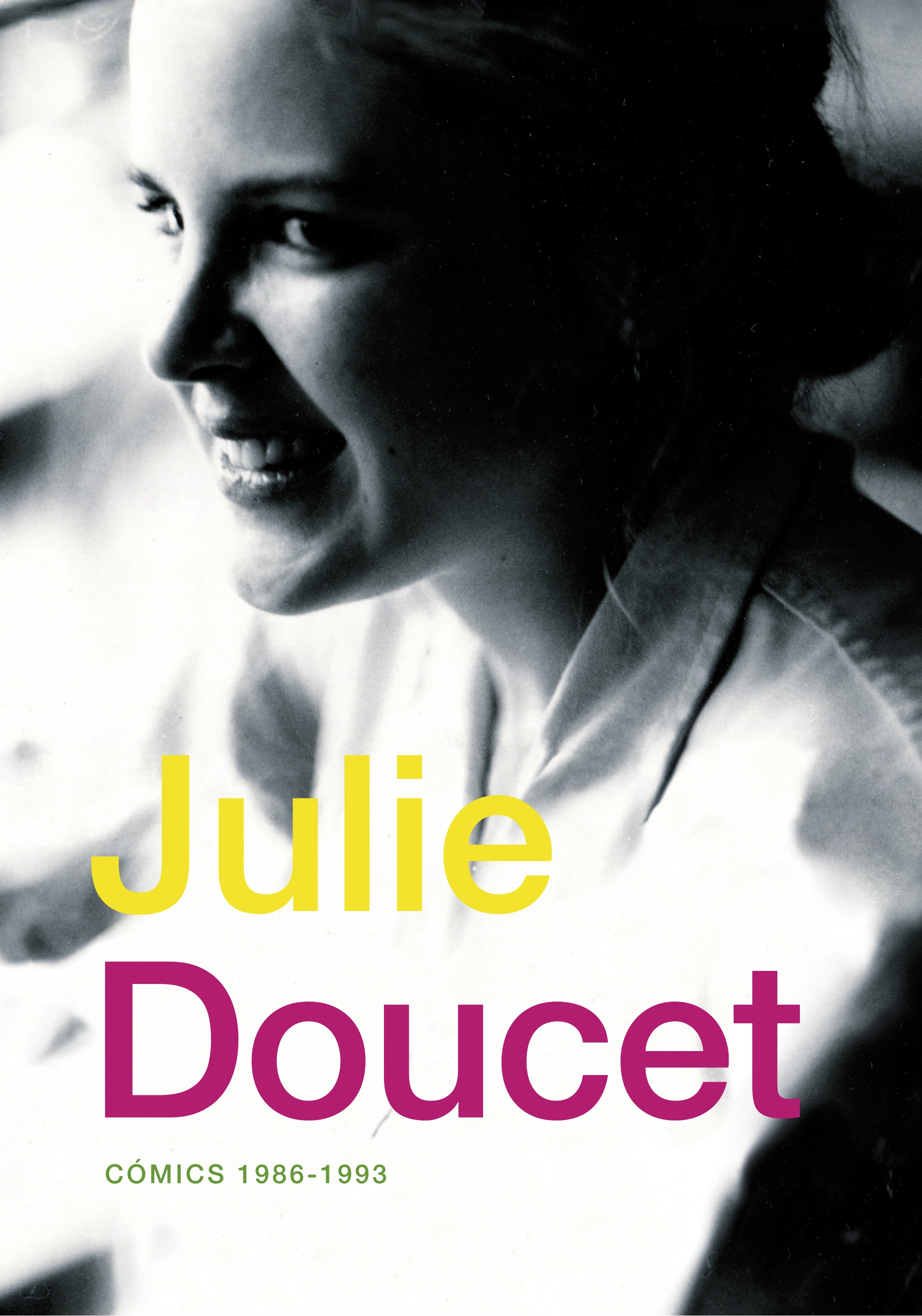 10. Cómics de Julie Doucet