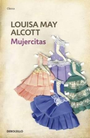 10. Mujercitas de Louise May Alcott