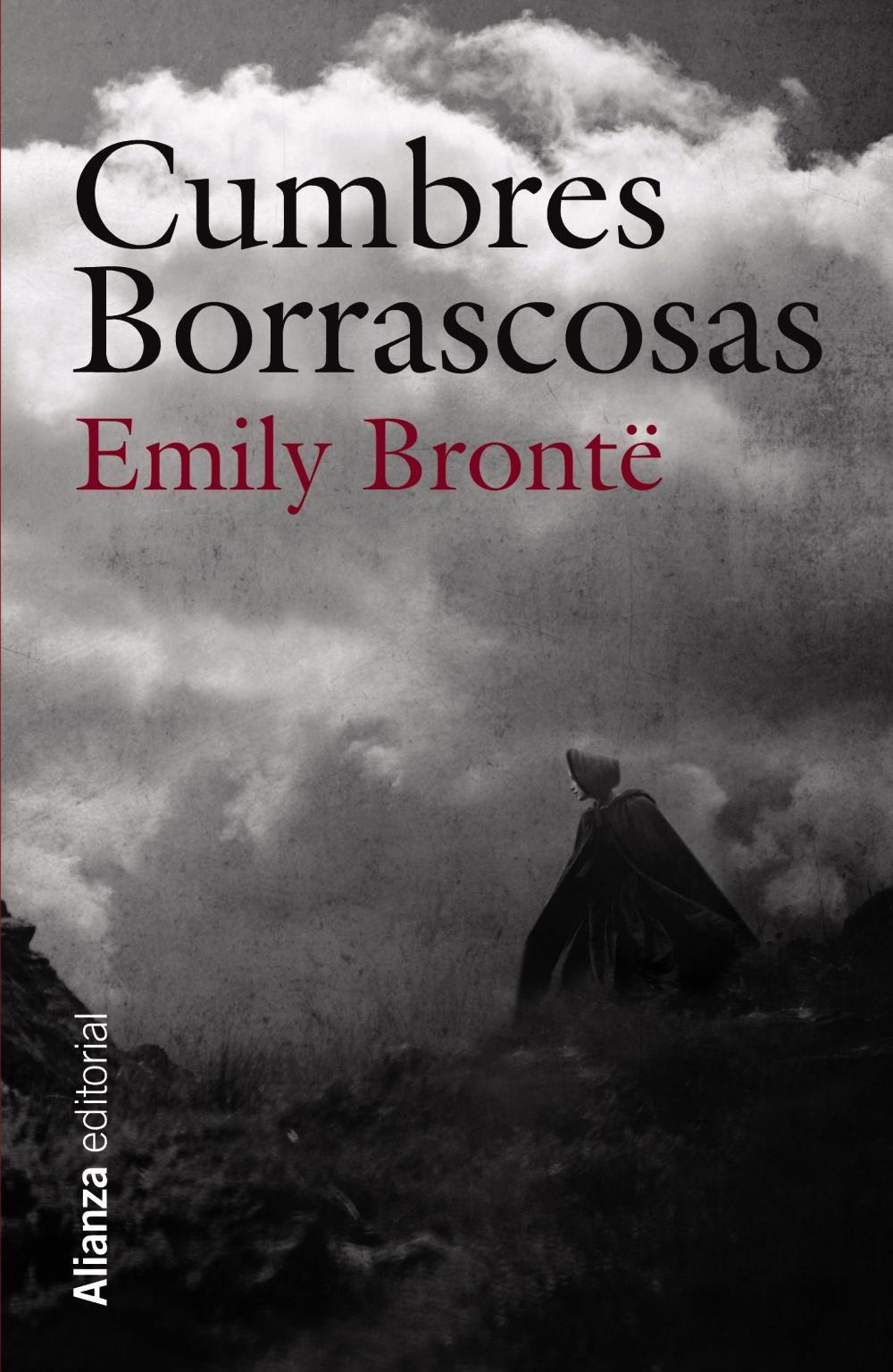 3. Cumbres borrascosas de Emily Brontë