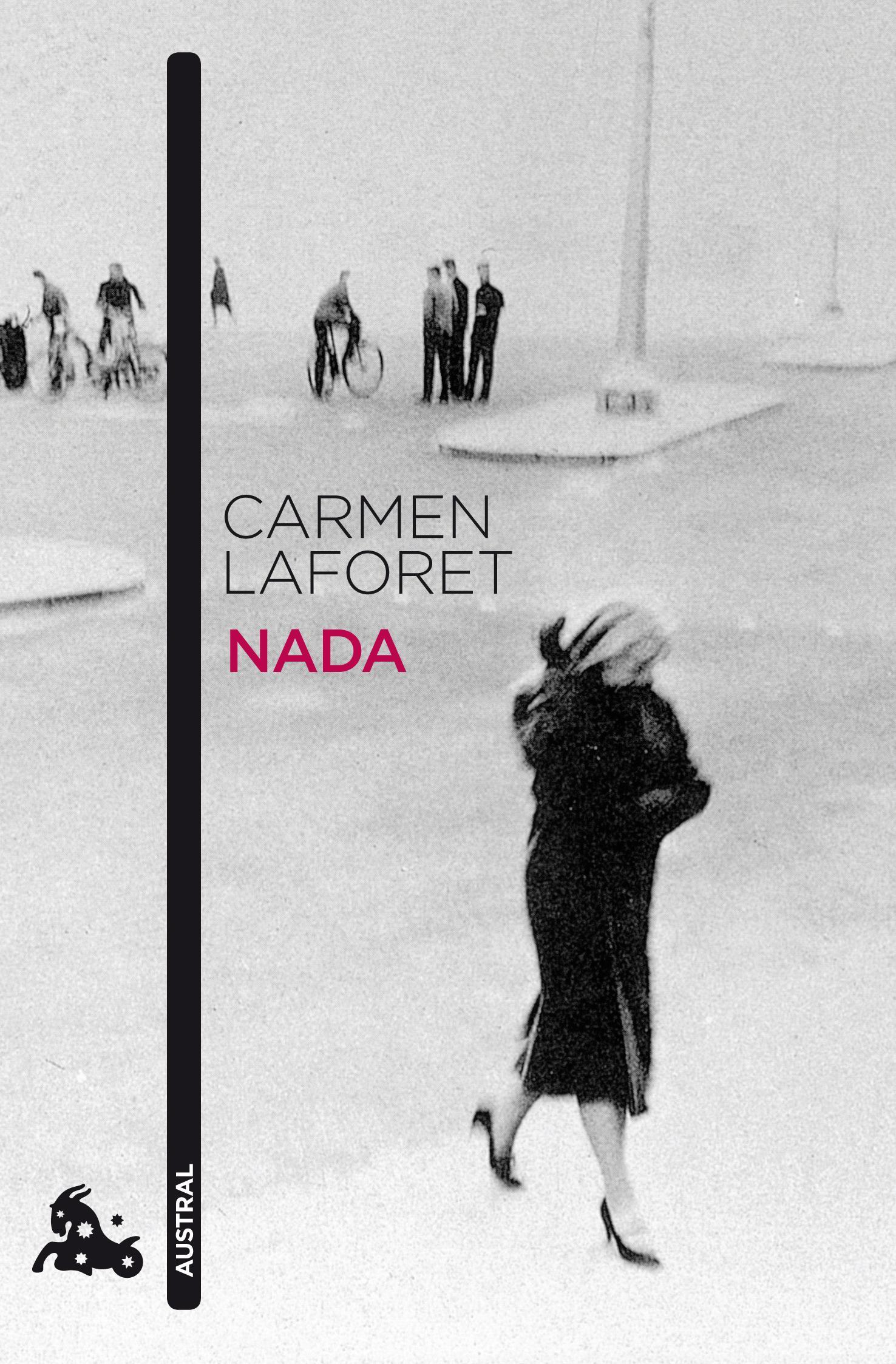 26. Nada de Carmen Laforet