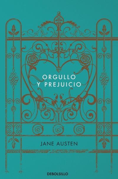 24. Orgullo y prejuicio de Jane Austen