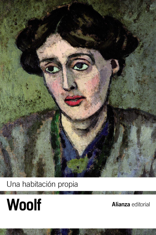 21. Una habitación propia de Virginia Woolf