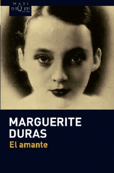 28. El amante de Marguerite Duras