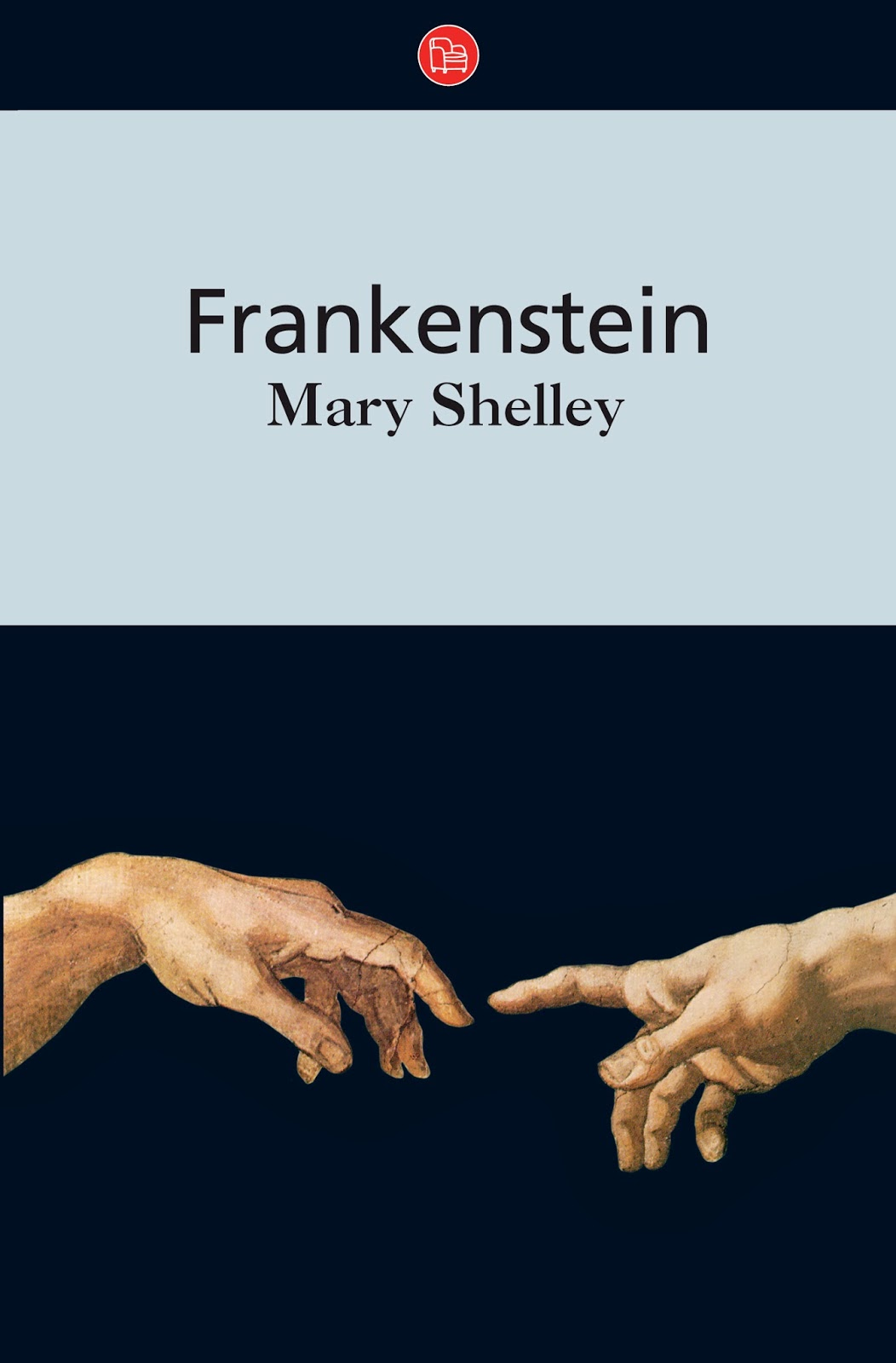 29. Frankentstein de Mary Shelley