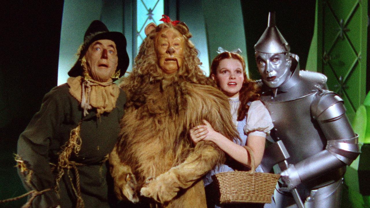 Las Brujas Feministas De El Mago De Oz La Tribu
