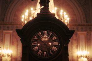 Años, días, minutos