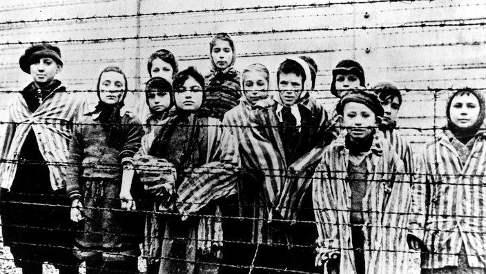 Holocaust (SBS)