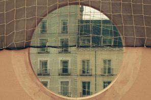 Afuera, ventana, canciones