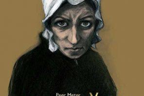 """Las acusadas. """"Veneno"""" de Peer Meter y Barbara Yelin."""