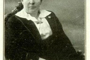 María Espinosa de los Monteros: feminista y coherente.